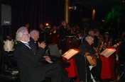 Oranjebal Harmonie 2000